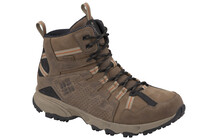 Columbia Men's Talus Ridge Mid OutDry LTR saddle/black